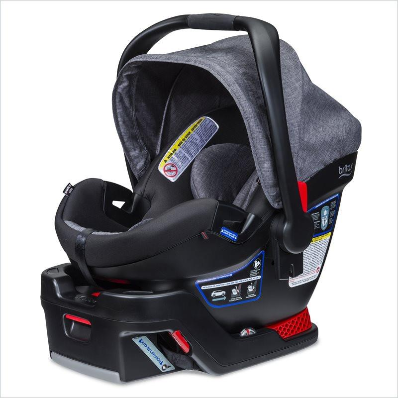 Britax B-Safe 35 Elite Infant Child Seat in Vibe