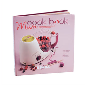 Beaba Mum Cookbook