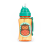Skip Hop Zoo Straw Bottle in Hedgehog