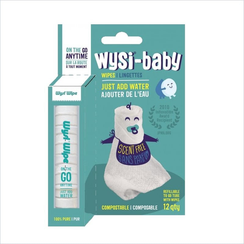 Wysi-Baby To-Go Kit
