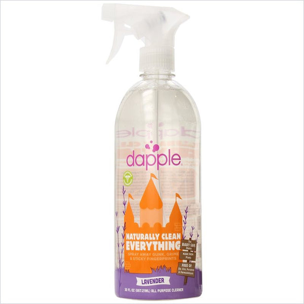 Dapple 30oz All Purpose Spary Cleaner in Lavender