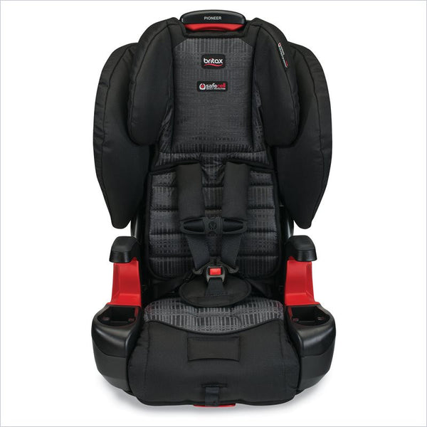 Britax Pioneer G1.1 Booster Seat in Domino