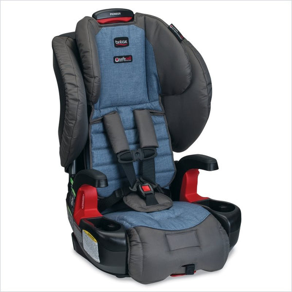 Britax Pioneer G1.1 Booster Seat in Pacifica