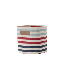 Pehr 3 Stripe Pint in Blue