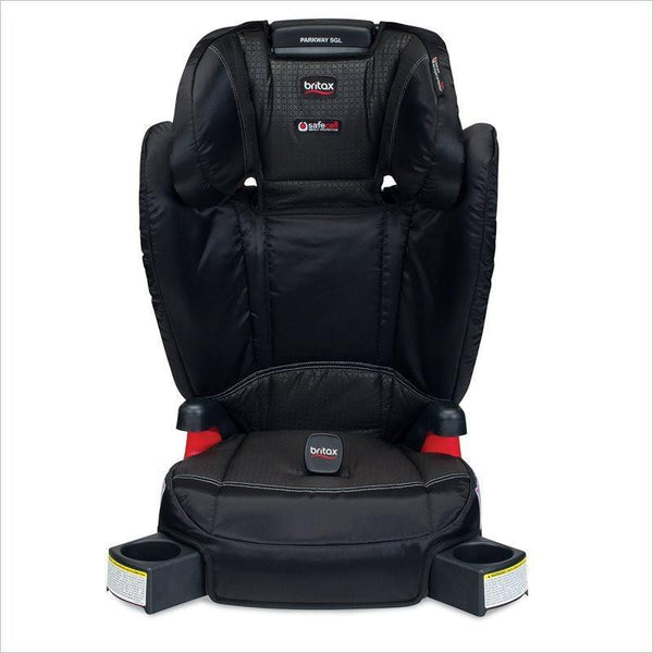 Britax Parkway SGL G1.1 Booster in Spades