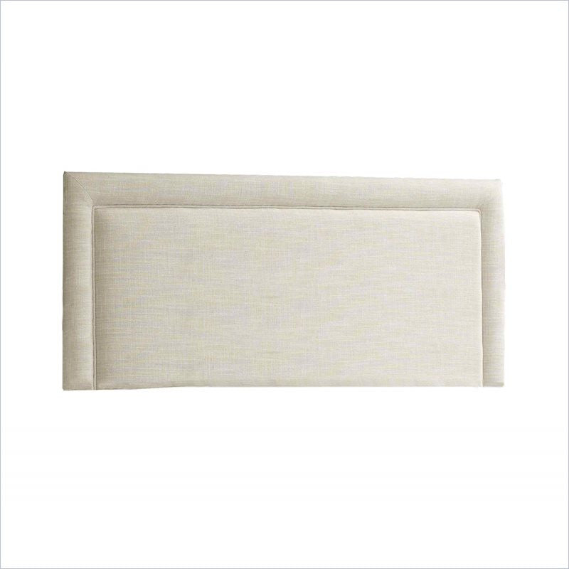Nest Emerson Replacement Upholstered Panel Talc