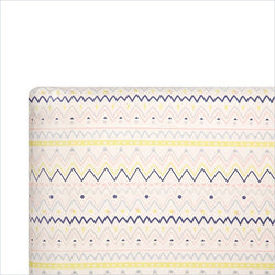 Babyletto Desert Dreams Mini Crib Sheet