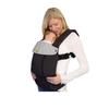 Lillebaby All Seasons Baby Carrier in Charcoal Silver