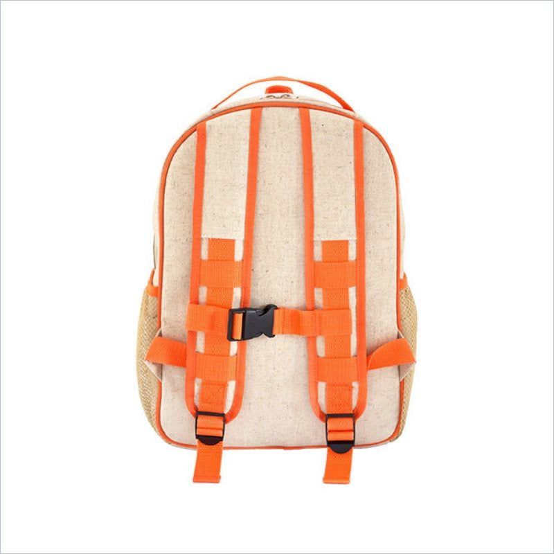 SoYoung Toddler Backpack in Orange Fox