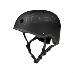 Micro Helmet in Black