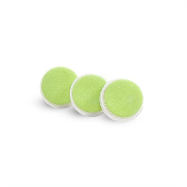 Zoli Buzz B Replacement Pads 6-12mth in Green (Set of 3)