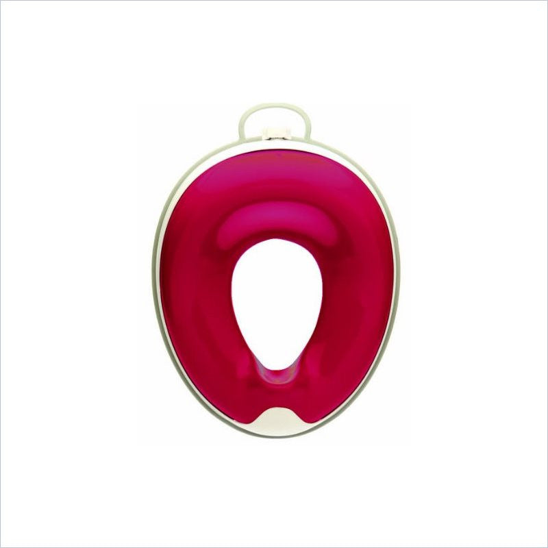 Prince Lionheart weePOD Baby Toilet Trainer in Poppy Pink