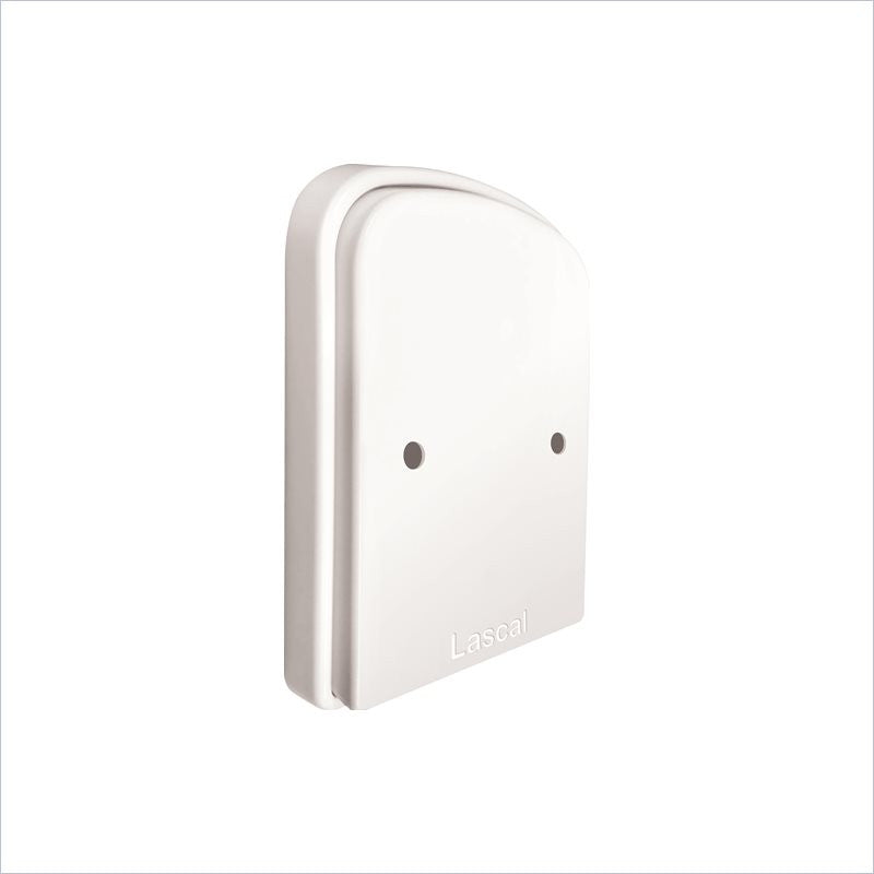 Lascal Safety GateWall Installation Kit in White
