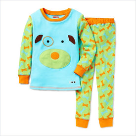 Skip Hop Zoojamas Kid Pajamas in Dog