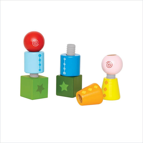 Hape Twist-and-Turnables