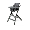 4moms High Chair In Black And Grey