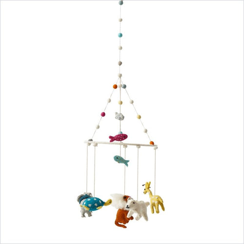 Pehr Designs Noah's Ark Mobile