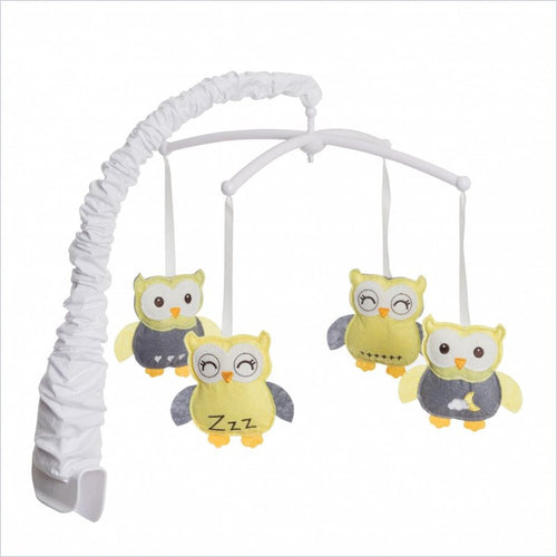 Halo Bassinest Sleepy Owl Mobile