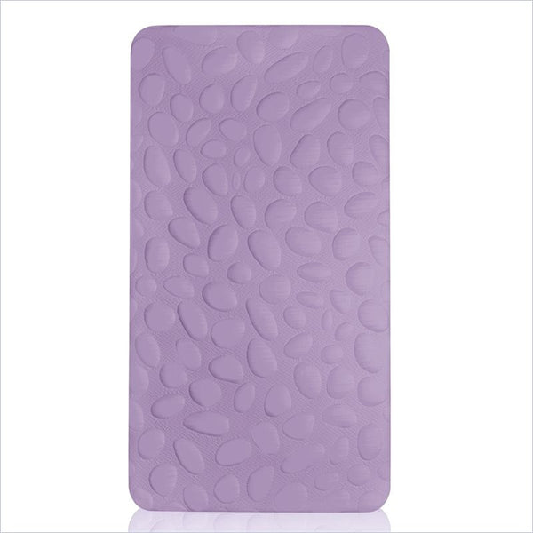 Pebble Lite Mattress in Lilac