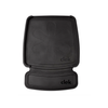 Clek mat-thingy car seat protector in black