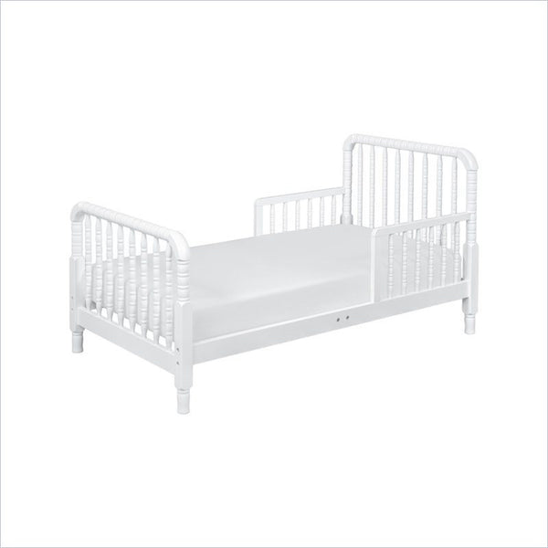 Da Vinci Jenny Lind Toddler Bed in White