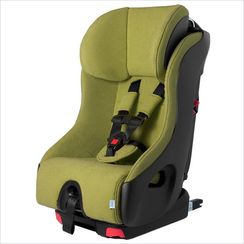 Clek Foonf 2016 Crypton Super Fabrics Carseat In Tank