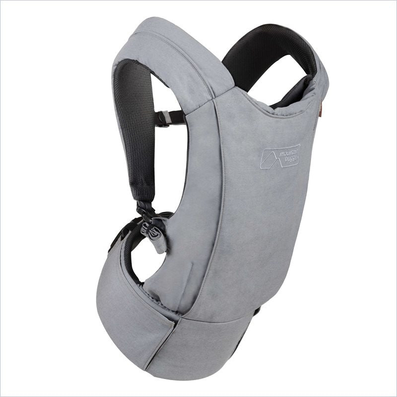 Mountain Buggy Juno Carrier in Charcoal