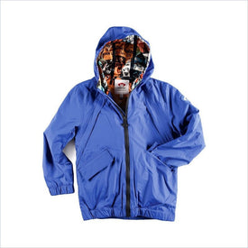 Appaman Expedition Windbreaker in Surf The Web