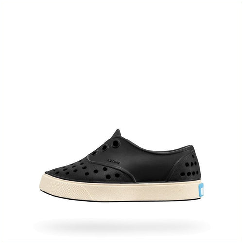Native Shoes Miller Child Jiffy Black