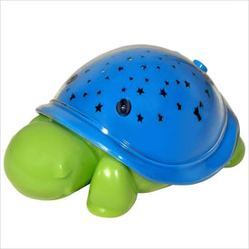 Cloud B Super Max The Turtle in Blue