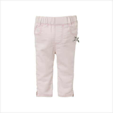Noppies Girl Jegging Lyn in Light Pink
