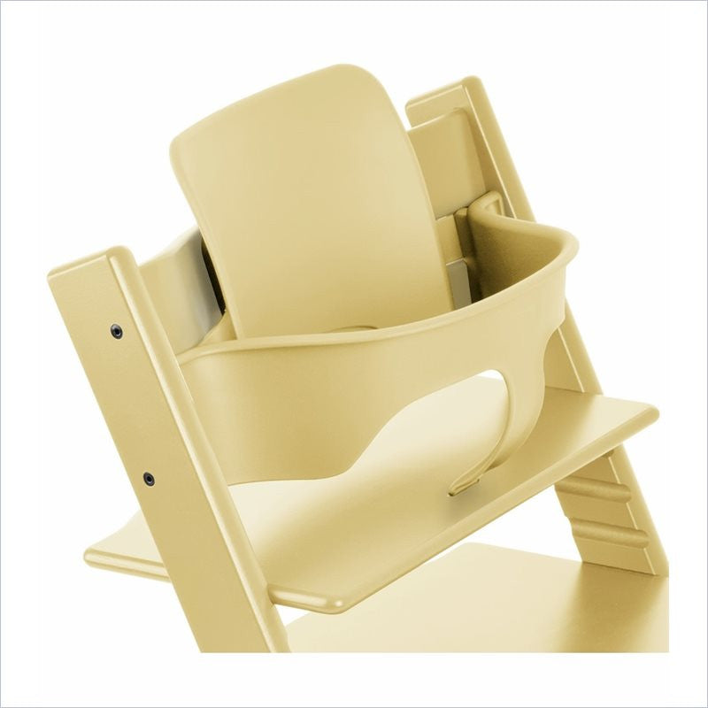 Stokke Tripp Trapp Babyset in Wheat Yellow