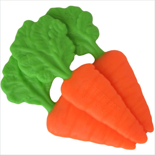 Little Toader AppeTeethers in 3 Carat Teether