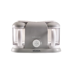 Beaba Babycook Plus in Cloud