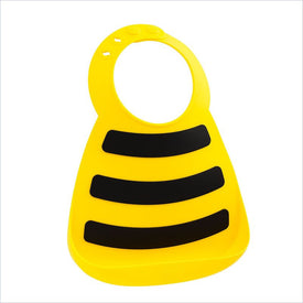 Make My Day Baby Bib Bumble Bee
