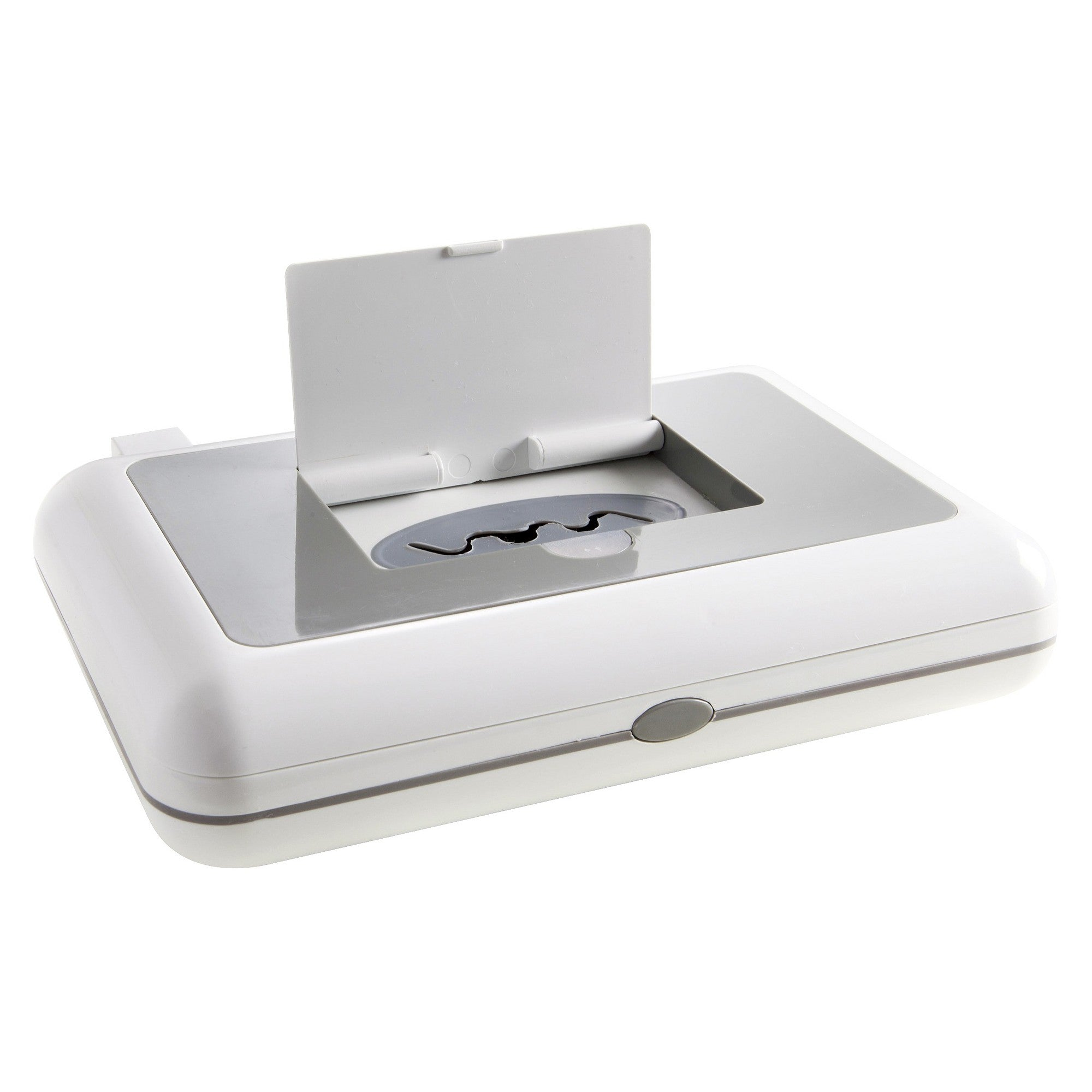 Prince Lionheart Compact Wipes Warmer in Grey