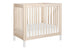 Babyletto Gelato 2-in 1 Mini Crib