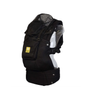 Lillebaby Airflow Carrier in Black with Pocket