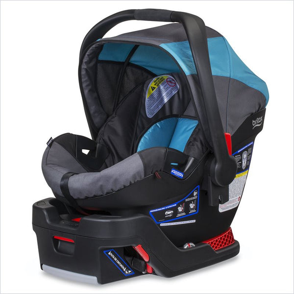 BOB Gear B-Safe 35 Infant Child Seat 2016 in Lagoon