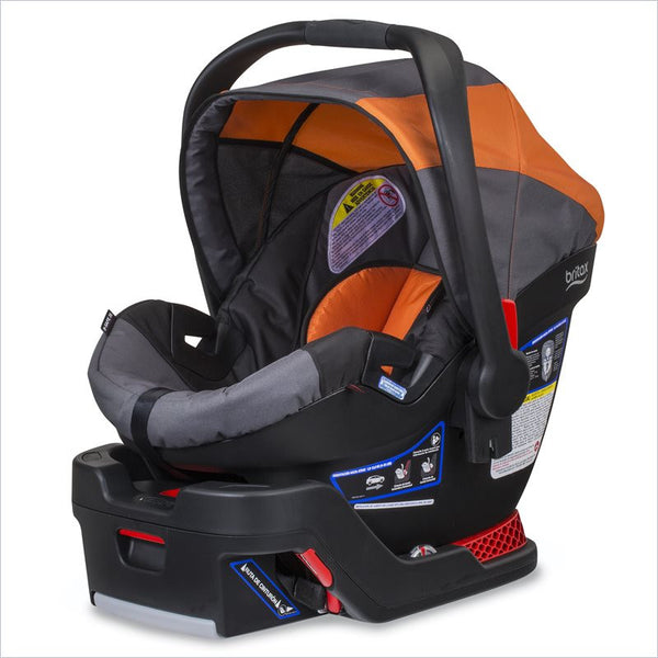 BOB Gear B-Safe 35 Infant Child Seat 2016 in Canyon