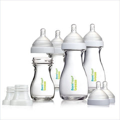 Born Free Breeze™ Glass Bottle Gift Set