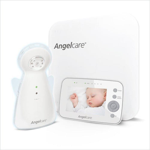 Angelcare AC1300 Video Movement and Sound Monitor