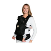 Lillebaby Complete Embossed Carrier Luxe Noir (Black with Gold)
