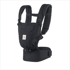 Ergobaby Original Adapt Baby Carrier in Black