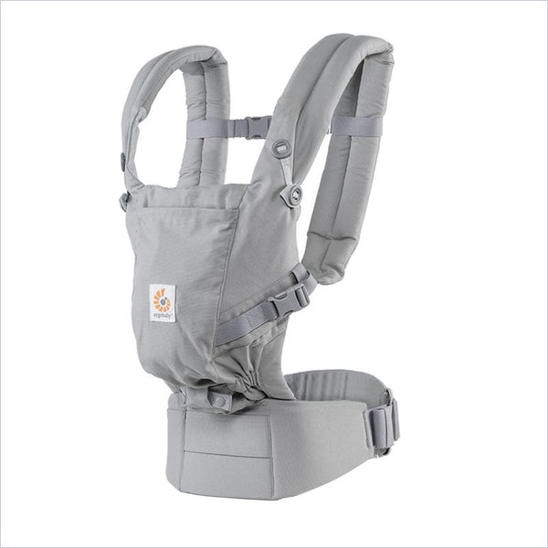 Ergobaby Original Adapt Baby Carrier in Pearl Grey