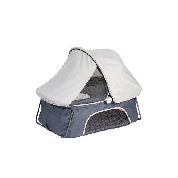Diono Dreamliner Travel Bassinet in Grey