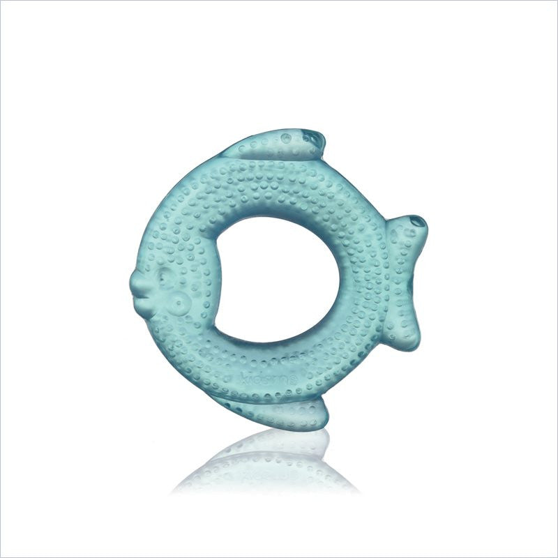 Kidsme Water Filled Soother in Blue