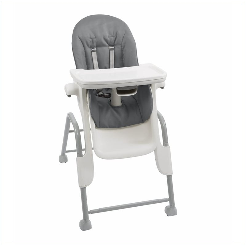 OXO Tot Seedling High Chair in Graphite
