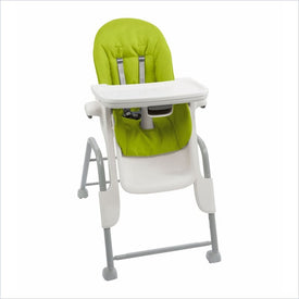 OXO Tot Seedling High Chair in Green
