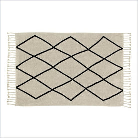 Lorena Canals Washable Rugs Bereber Beige (57 x...